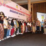 Pemprov Papua Kembali Kirim 30 Mahasiswa Papua ke Amerika